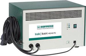Зарядные устройства Hoppecke basic
