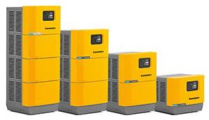 Зарядное устройство Jungheinrich для литий-йонных батарей