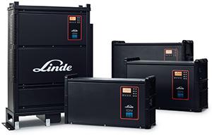 Зарядное устройство Linde для литий-йонных батарей