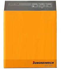 Зарядное устройство Jungheinrich для тяговых АКБ