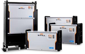 Зарядное устройство Still для литий-йонных батарей